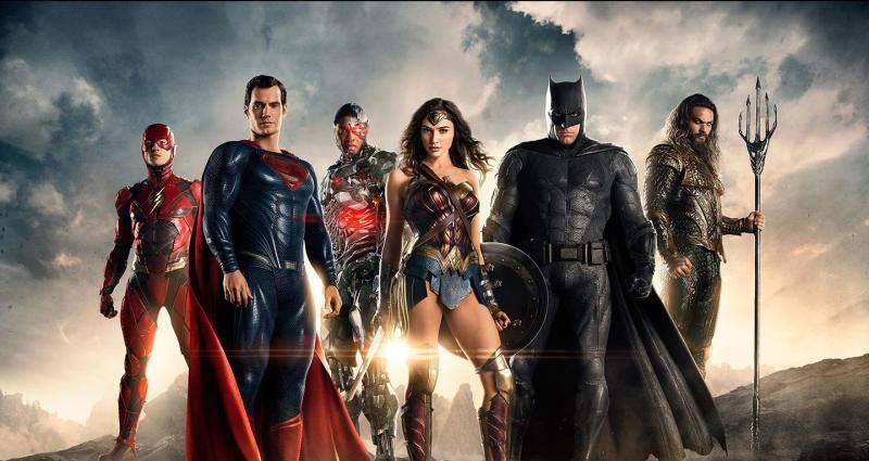 Photo credit: DC Entertainment - Warner Bros.