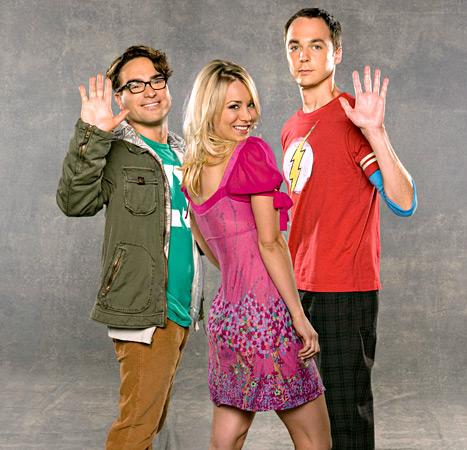 'Big Bang Theory' Stars Score Huge Pay Raises, but Which TV Stars Still Make More?