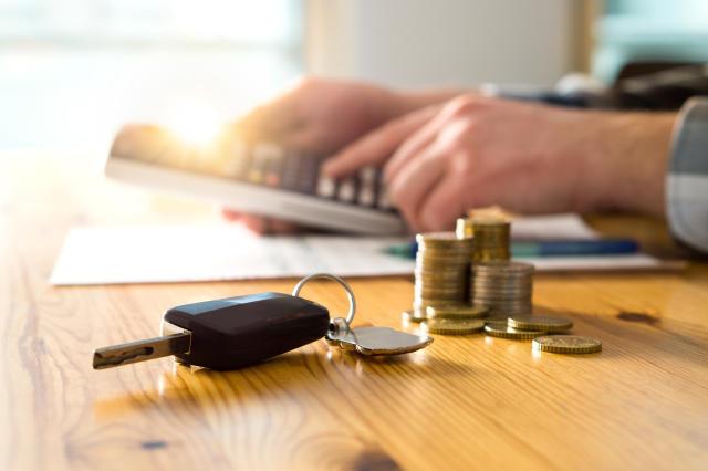 Al comprar un coche, tienes que prestar atención a todos los detalles de la operación, no solo los pagos mensuales. Foto: Getty Images.