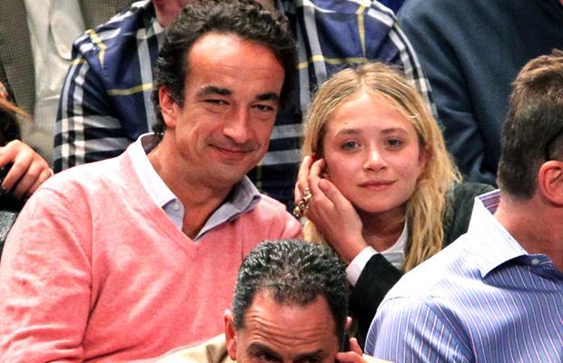 Mary-Kate Olsen Is Dating Nicolas Sarkozy's Brother: Reports