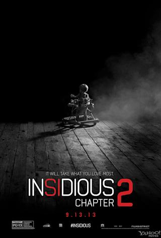 Giveaway: Ring in Friday the 13th With 'Insidious: Chapter 2′ & An iPad Mini