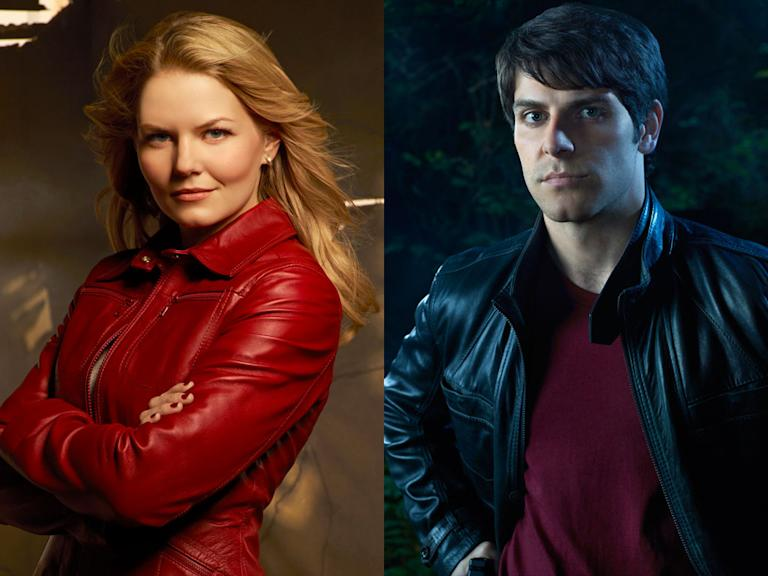 Once Upon a Time / Grimm