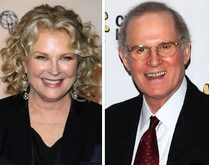 The Michael J. Fox Show Adds Candice Bergen, Charles Grodin as Mike's Parents