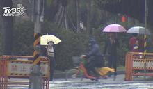 暴雨狂降!北台灣溼答答 宜蘭「豪雨特報」