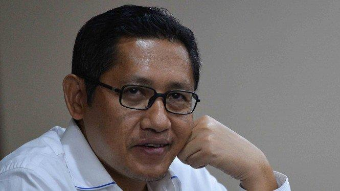 Hukuman Dipotong, Anas Urbaningrum: Putusan PK Belum Sesuai Harapan