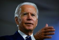 Misteri mengelilingi pemilihan bakal calon wakil presiden Biden