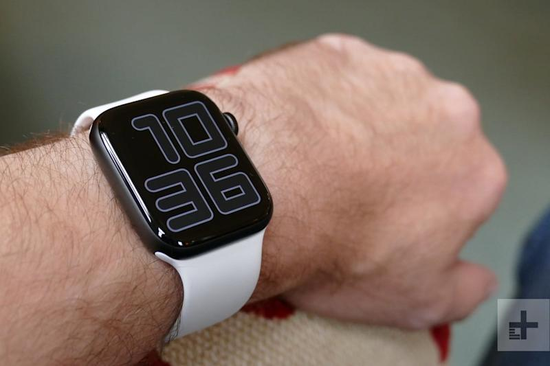 Next-gen Apple Watch will reportedly warn wearers of oncoming panic attacks