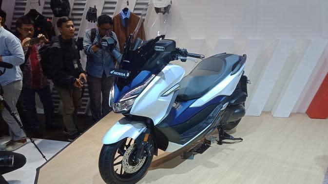 Diskon Honda Forza 250 Tembus Belasan Juta Rupiah