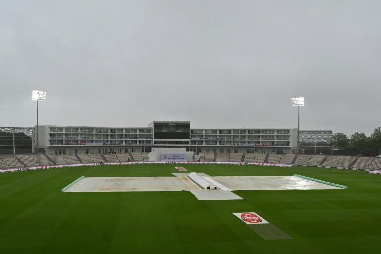 Rain washes out third day of England-Pakistan 2nd Test