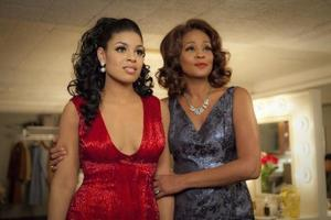Trailer Premieres for Jordin Sparks's 'Sparkle' Film Debut with Whitney Houston