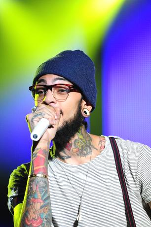 Gym Class Heroes, LMFAO to Perform at Rolling Stone's Super Bowl Party