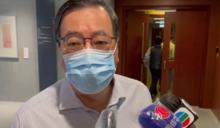 梁君彥指立法會秘書處要與民主派商討總辭後安排