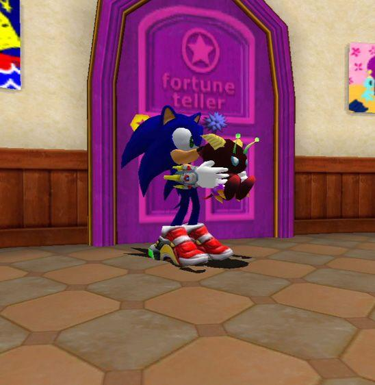 """<p>Sonic didn't have an easy time transitioning into 3D. Maybe it was because the high-velocity speed of his 2D platforming couldn't be translated into the third dimension. Maybe the physics of Sonic were only ever intended to be experienced left to right. Or maybe fleshing out a storyline for the hedgehog and his gang of fuzzy friends was just impossible from the start. Whatever the case, <em>Sonic Adventure 2</em> clocks in at our favorite—and only—main series 3D <em>Sonic </em>game. With its three-sided storyline, moody Shadow the Hedgehog missions, and weird San Francisco-<em>esque </em>setting, <em>Adventure 2</em> is always fun to play, even if it is so painfully early 2000s that you might want to dig out your old <em>Shrek </em>DVDs. And also, """"<a href=""""https://www.youtube.com/watch?v=Z6NaZrPQGfY"""" target=""""_blank"""">City Escape</a>."""" <em>—D.N.</em></p>"""