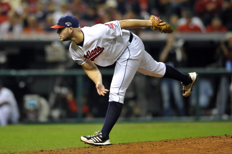 No. 17 Indians: Playoff repeat seems like a long shot