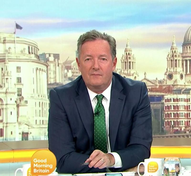 Photo credit: ITV