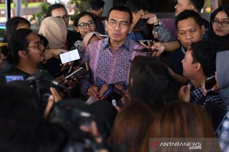 Kementerian BUMN surati Dirut Jasa Marga untuk penuhi panggilan KPK