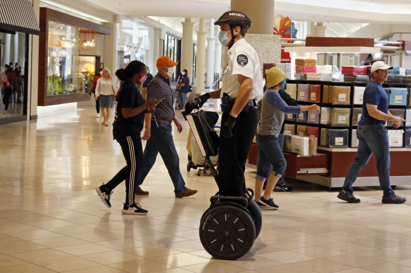 Segway-Discontinued
