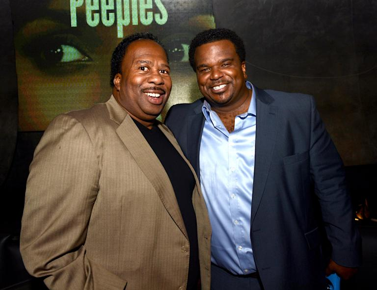 "Lionsgate Film And Tyler Perry Presents The Premiere Of ""Peeples"" - After Party"