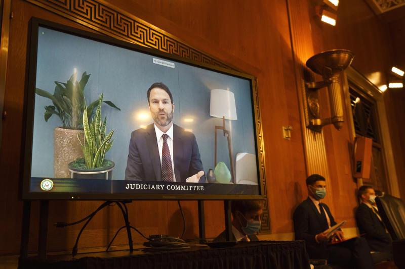 Congress Google Antitrust