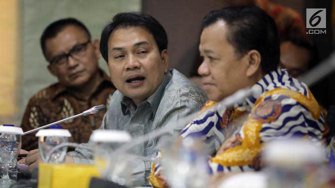 Golkar Buka Peluang Usung Prabowo Jika Maju Pilpres 2024