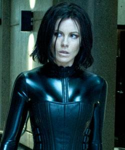 1/20/2011 – Will the Fourth Time Be the Charm for Kate Beckinsale in 'Underworld Awakening'?