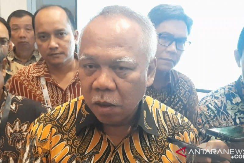 Perluas peran swasta,Menteri PUPR telah berdiskusi dengan Menteri BUMN