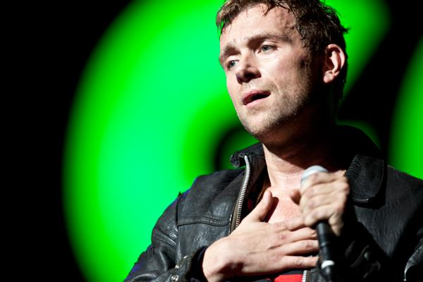 Damon Albarn: Blur, Gorillaz Are Over