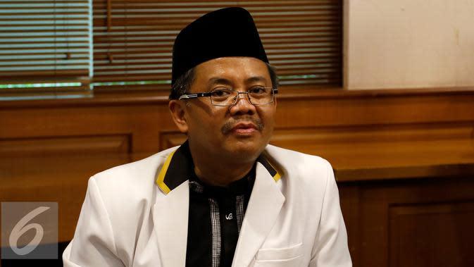 PKS: Gerindra Jangan Bikin Gaduh Pemilihan Wagub DKI