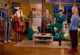 The Best Halloween-Themed TV Episodes Ever