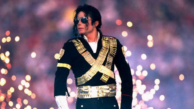 Lirik Lagu Heal the World - Michael Jackson