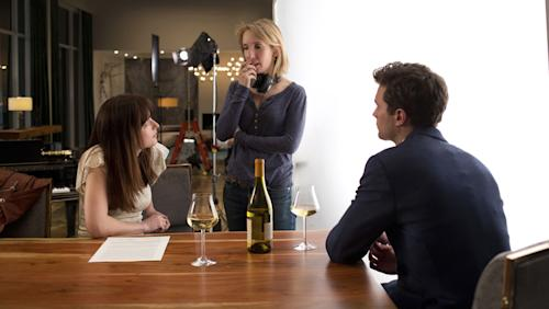'Fifty Shades of Grey': Universal and Focus Move Production Start Date to December