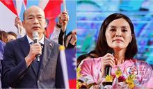 呼籲韓國瑜「別出來站台」 藍營學者憂:恐釀三重傷害