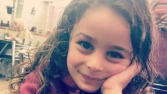 Mengenaskan, Gadis Kecil Palestina Tewas Diduga Ditembak Sniper Israel