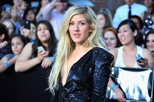 MTV Movie Awards: Ellie Goulding, Zedd to Perform Songs From 'Divergent' Soundtrack