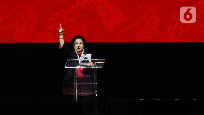 Pesan Megawati ke Kader PDIP yang Sakit Hati