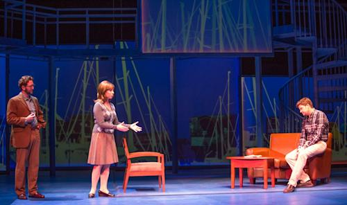 Theater Review: 'Sleepless in Seattle'