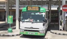 政府免費病毒檢測由的士司機擴至小巴司機
