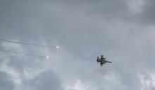 台南深夜傳巨響 疑兩架IDF戰機緊急起飛