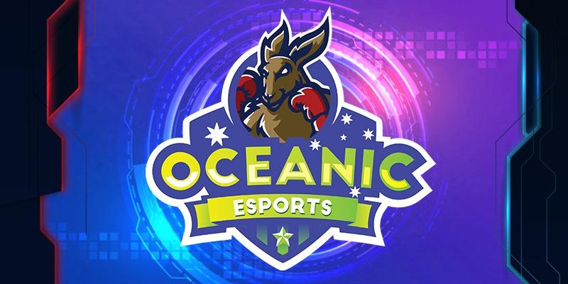 Oceanic Esports League - Season 2