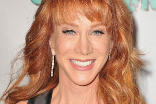 9 Reasons Kathy Griffin is the Perfect Daytime Emmys Host
