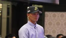 劉貴元與兄弟有共識 簽約金捐徐生明棒球協會 (圖)