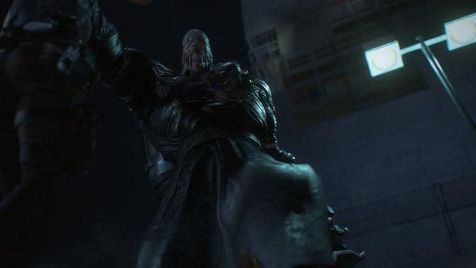 Capcom Konfirmasi Resident Evil 3 Remake Versi Demo, Kapan Dirilis?