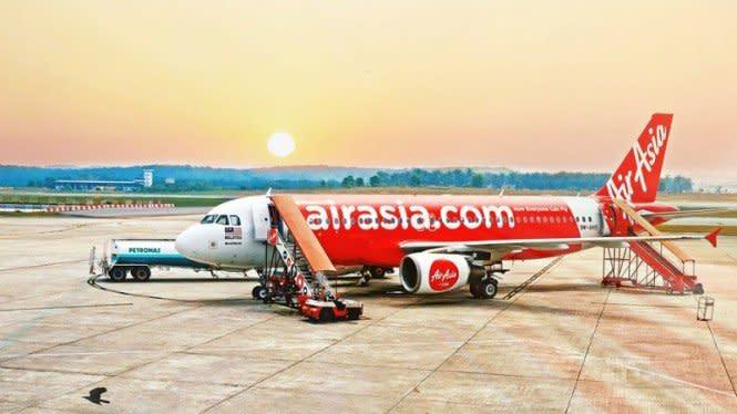 Transformasi Bisnis ke Digital, airasia.com Beri Diskon 50 Persen