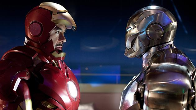 6-Minute 'Iron Man 2′ Supercut Points Out Everything Wrong With Tony Stark's Second Adventure