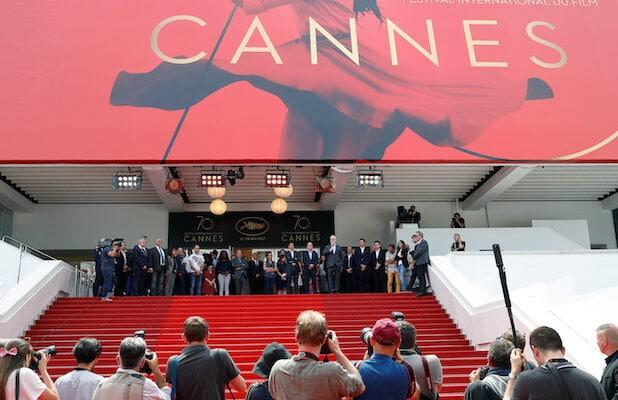 Cannes Plans 3-Day In-Person Version of Festival in Late October