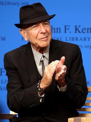 Leonard Cohen, Drake, Feist Nominated for 2012 Polaris Awards