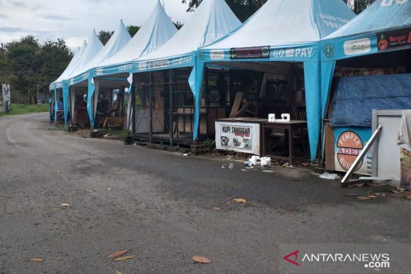 Pemkab Belitung akan buka kembali pusat kuliner, ini persyaratannya
