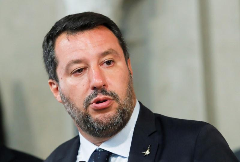 Italy's constitutional court rejects League's bid to change electoral law