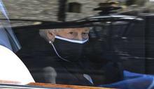 解析》王夫之逝與獨坐的女王:從菲利普親王葬禮看見英國王室「一個時代的終結」