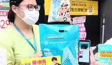 防疫用品仰賴藥妝店 搶購物資全靠信用卡